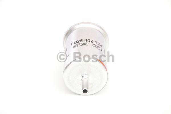 Polttoainesuodatin BOSCH F 026 402 124