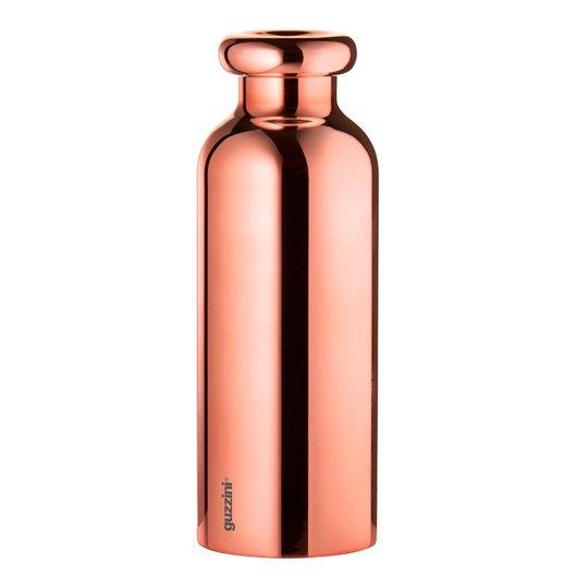 Guzzini - On the go Flaska 50 cl Koppar