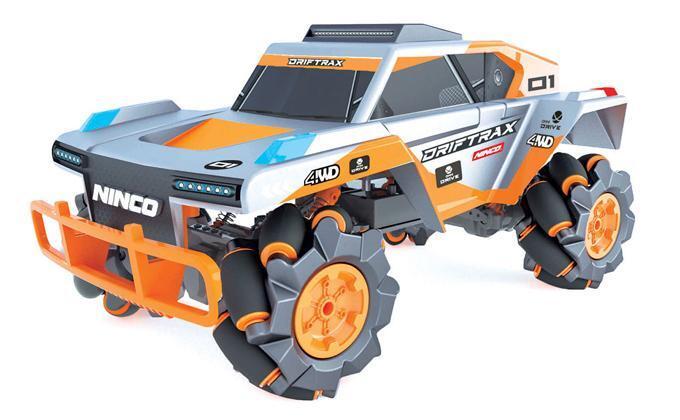 Ninco - Drift Trax (NH93158)