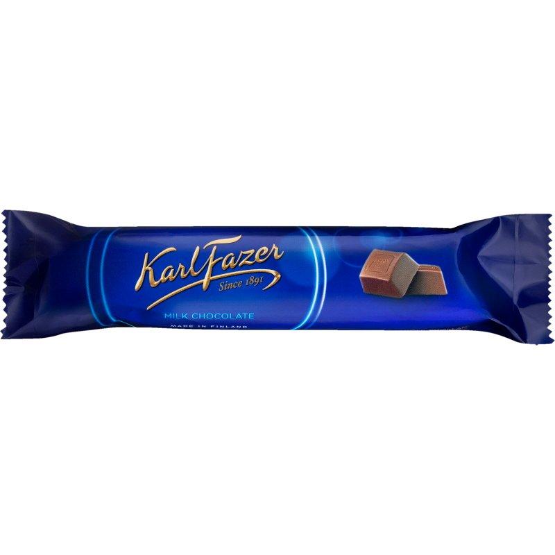 Mjölkchoklad - 14% rabatt
