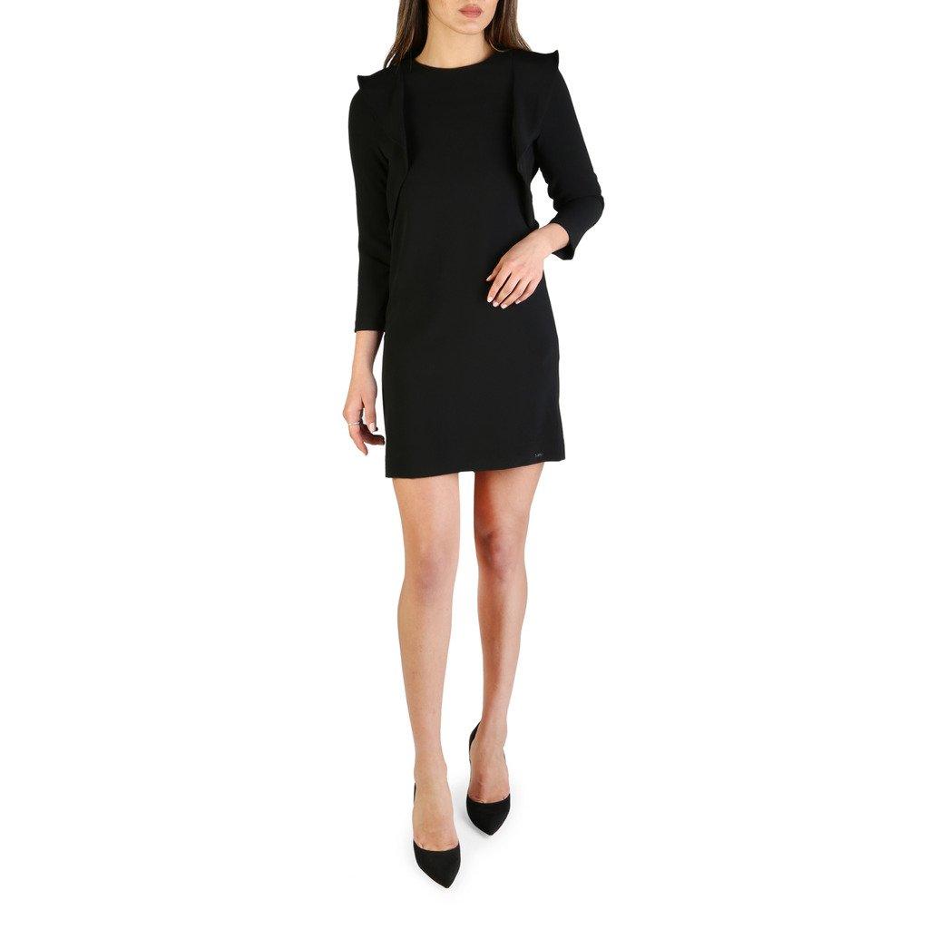 Armani Exchange Women's Dress Black 3ZYA61_YNDUZ - black 2