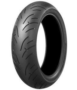 Bridgestone BT023 R ( 160/60 ZR17 TL (69W) takapyörä, M/C )