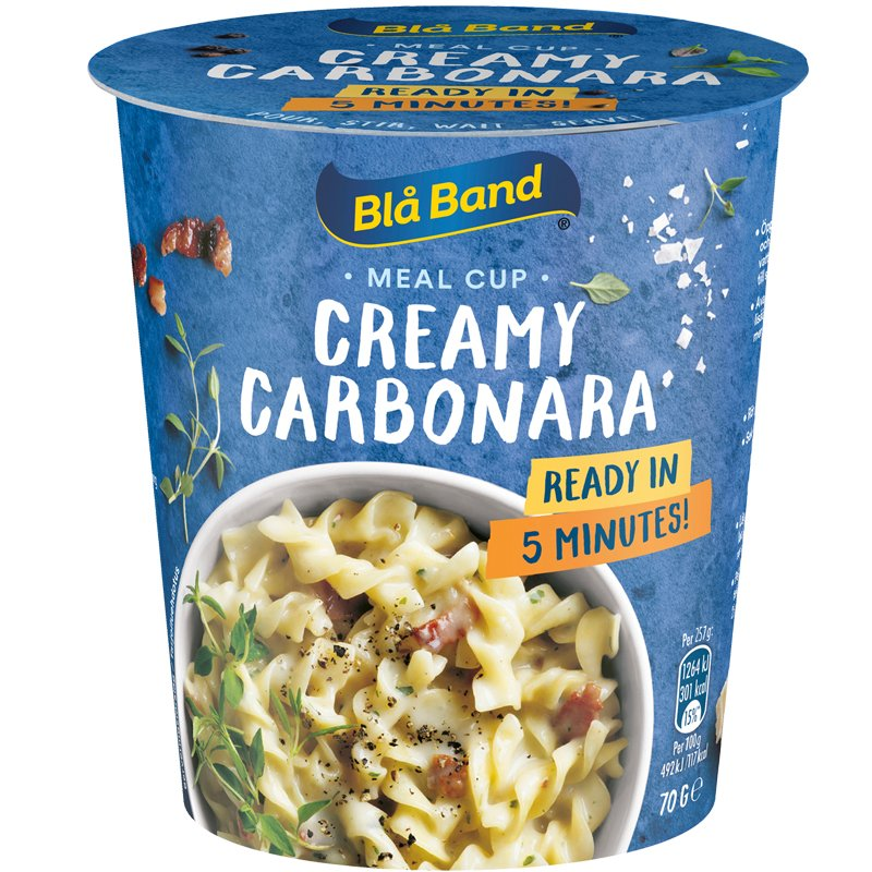 Meal Cup Carbonara - 46% alennus