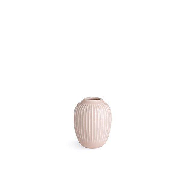 Kähler - Hammershøi Vase Mini - Rosa (692376)