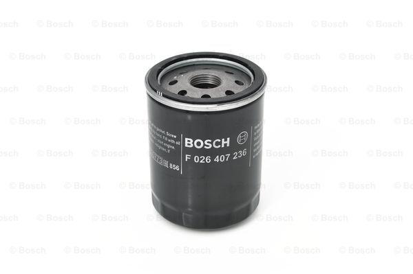 Öljynsuodatin BOSCH F 026 407 236