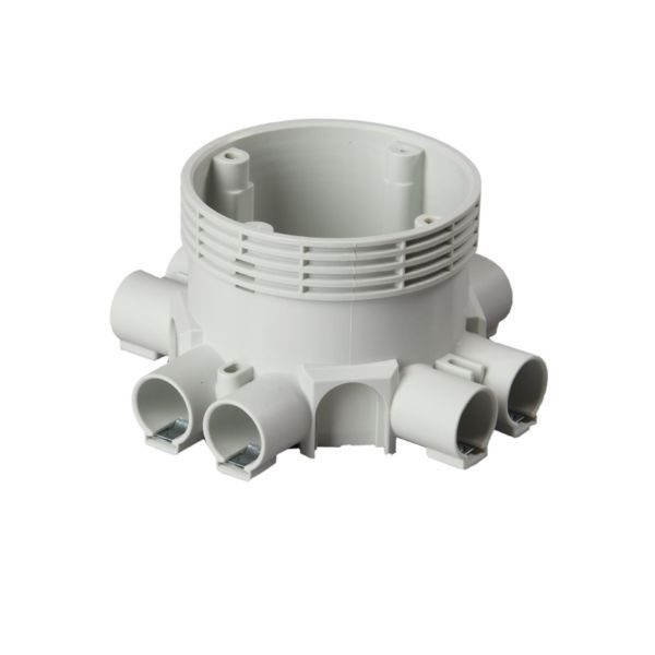 ABB AU8.73 Koblingsboks for 47 mm, halogenfri