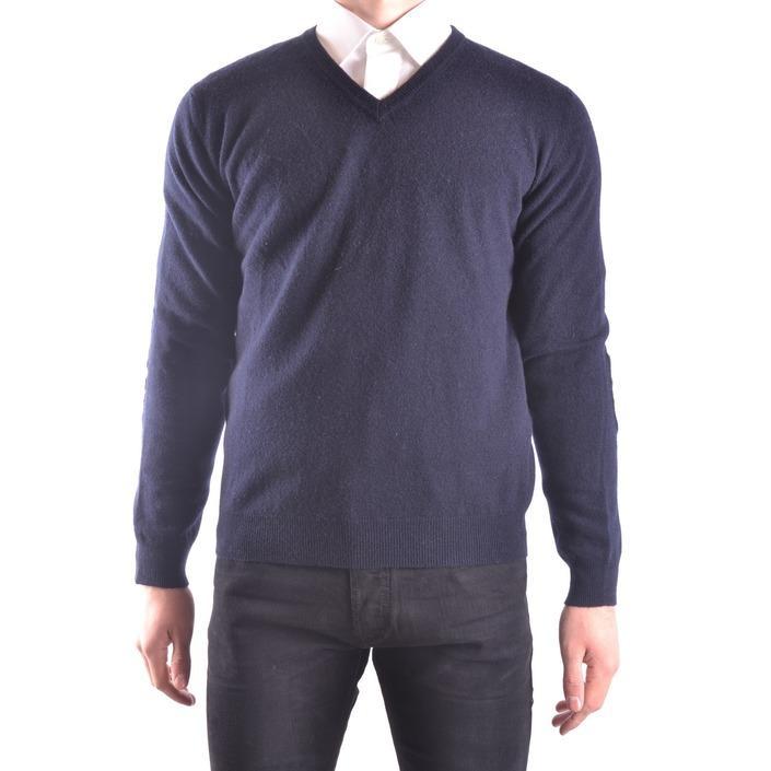 Altea Men's Sweater Blue 160752 - blue M