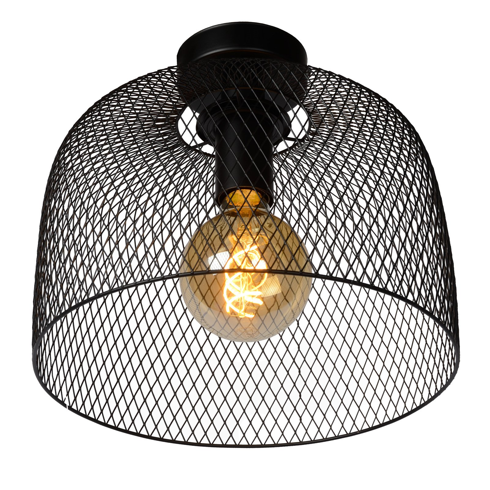 Mesh taklampe Ø 29,5 cm