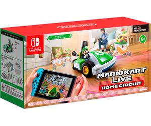 Mario Kart Live Home Circuit- Luigi Edition