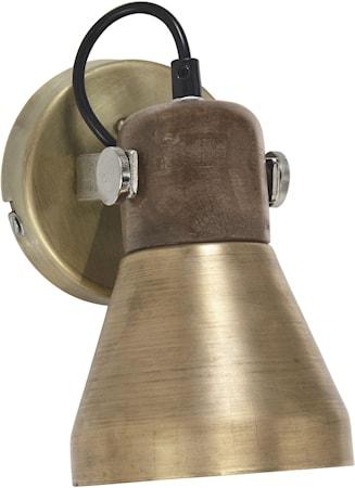 Vägglampa Ashby 20cm