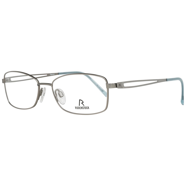 Rodenstock Women's Optical Frames Eyewear Gunmetal R7062-B