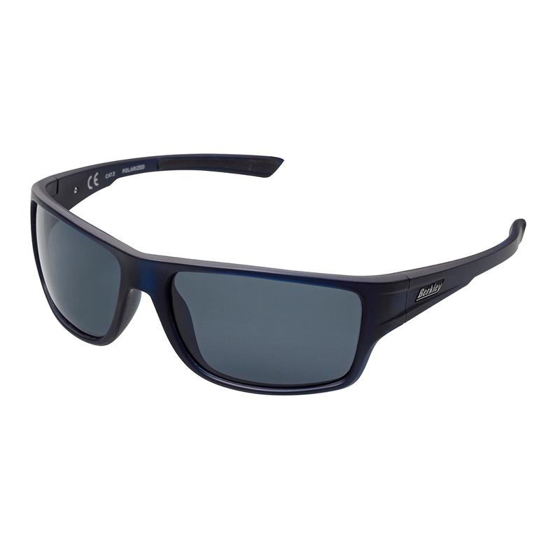 Berkley B11 Solbriller Black/Grey