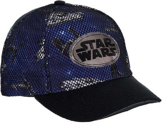 Star Wars Caps, Black, 52