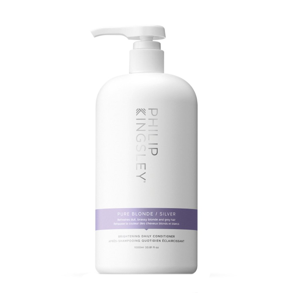 Philip Kingsley - Pure Silver Conditioner 1000 ml