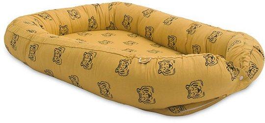Jollein Babynest Tiger, Mustard
