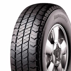 Bridgestone Dueler D684ii 265/60HR18 110H