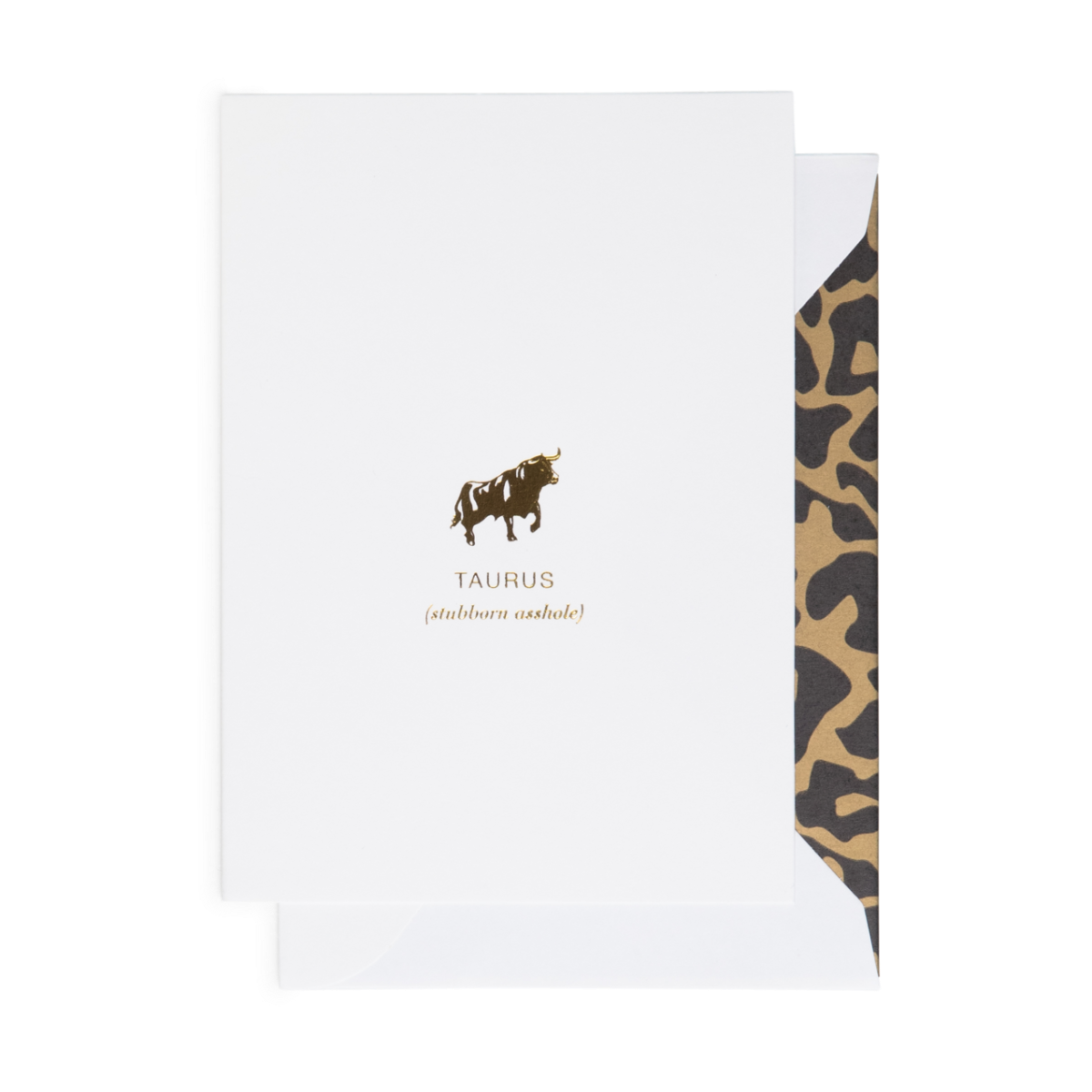 Cardsome | Cards - Taurus