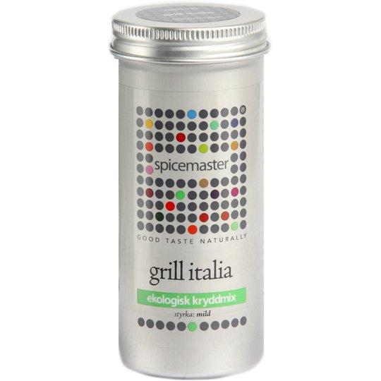 """Maustesekoitus """"Grill Italia"""" 45 g - 57% alennus"""