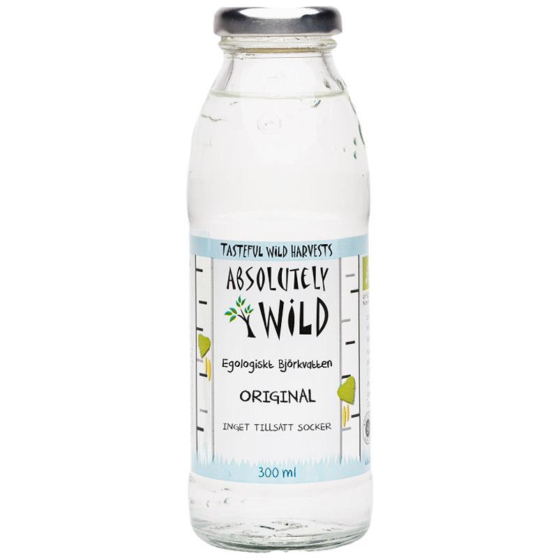 Björkvatten Naturell 300ml - 56% rabatt