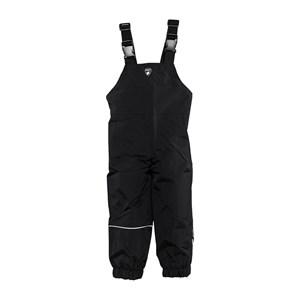 Lindberg Sigma Pants Black 80 cm