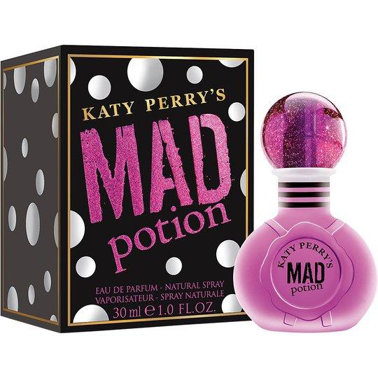 Mad Potion, 30 ml Katy Perry Hajuvedet