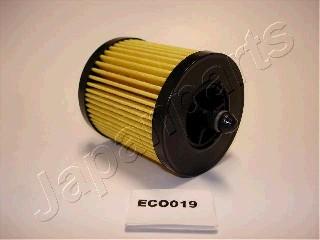 Öljynsuodatin JAPANPARTS FO-ECO019