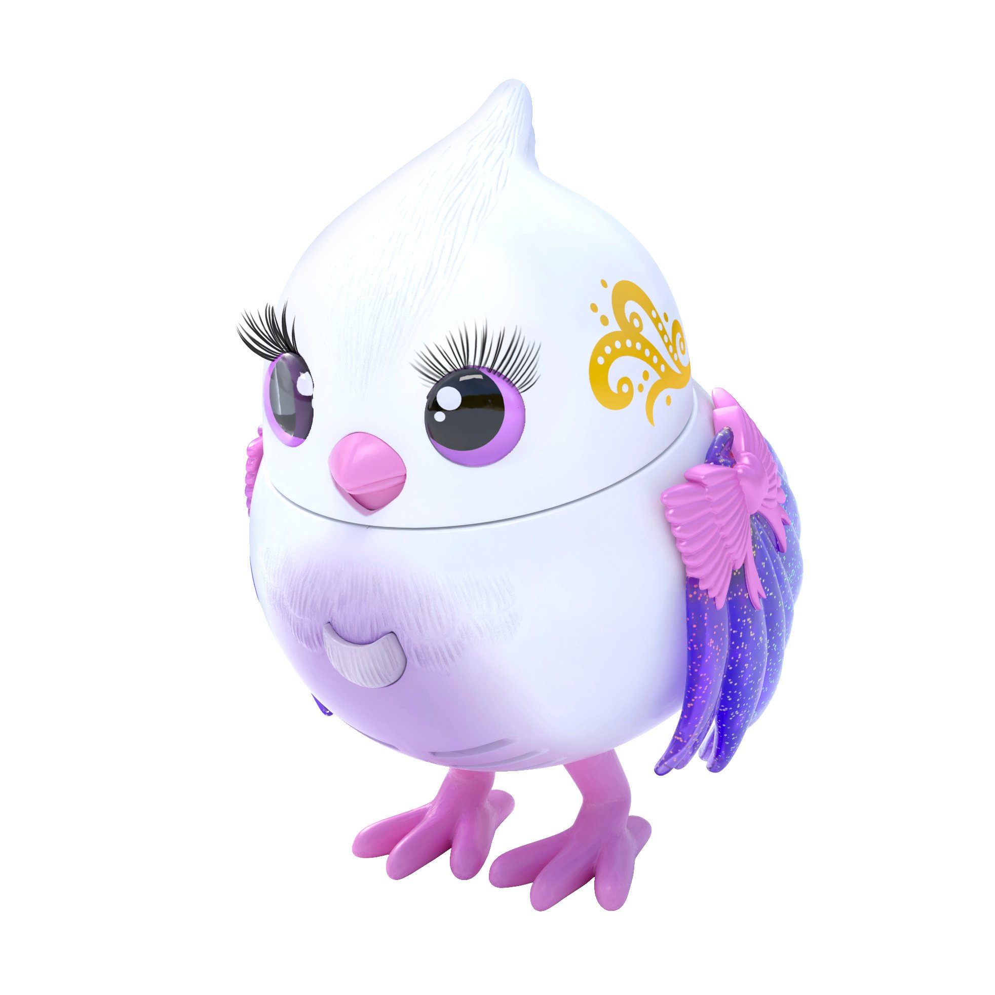 Little Live Pets - Bird Single Pack S10 - Tweeterina