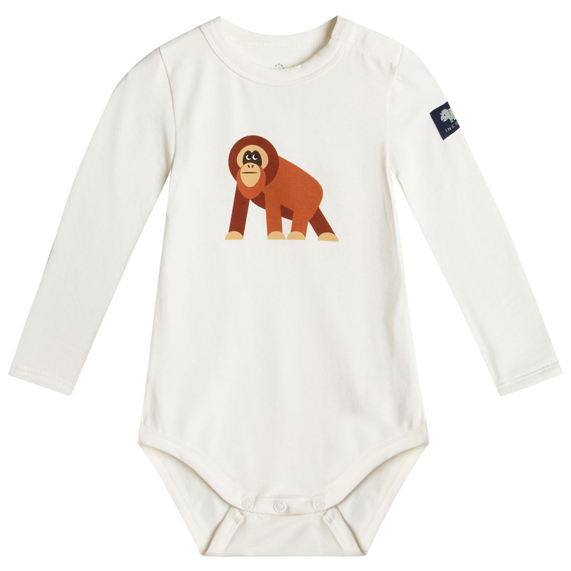 Orangutangen Charlie Body Stl 80 - 43% rabatt