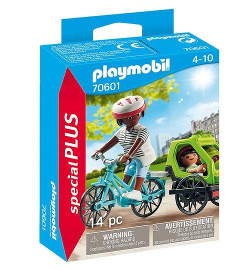 Playmobil 70601 Sykkeltur