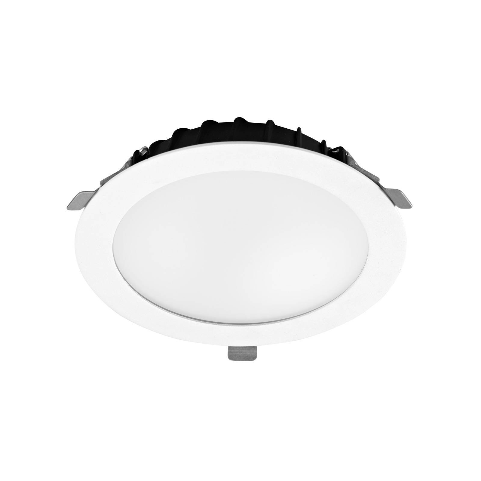 LEDS-C4 Vol downlight Ø 13,4 cm 4 000 K