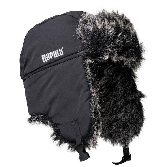 Rapala Trapper Hat pälsmössa