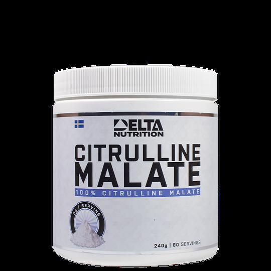 Citrulline Malate, 240 g