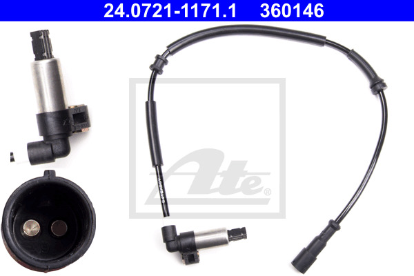 ABS-anturi ATE 24.0721-1171.1
