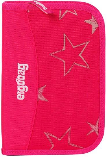 Ergobag Hard Pennal CinBearella, Pink Stars