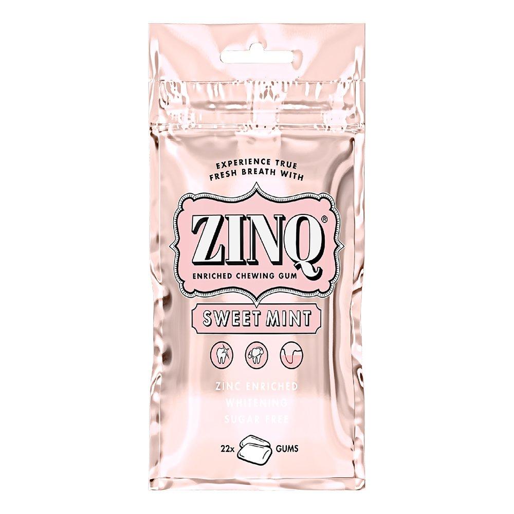 ZINQ Sweetmint - 31,5 gram