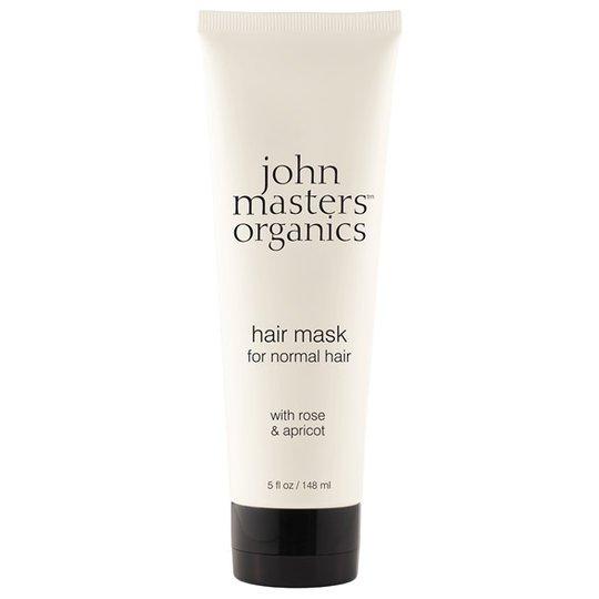 John Masters Organics Hair Mask for Normal Hair, 148 ml