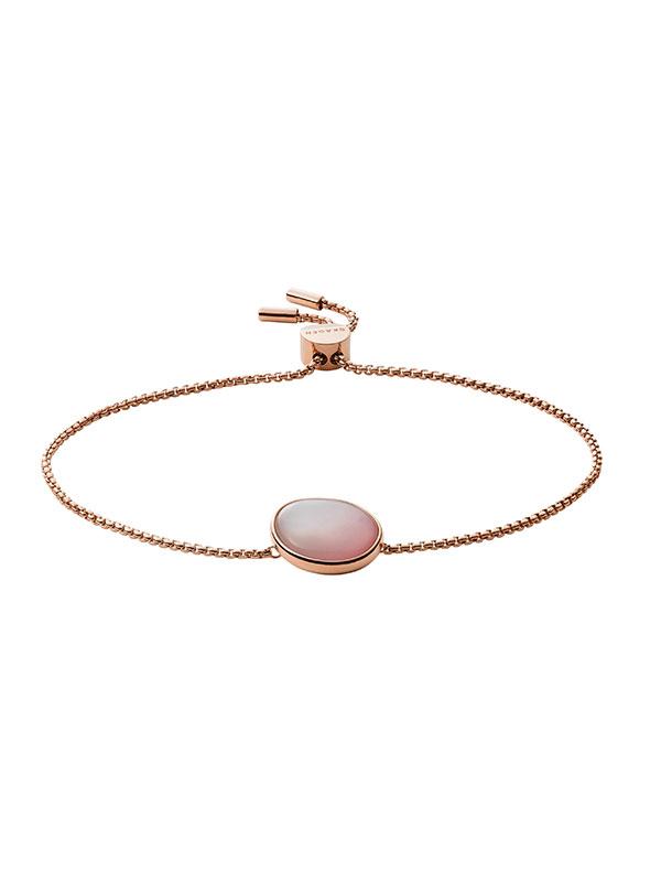 SKAGEN Armband Agnethe - Rosé SKJ1470791