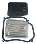 Hydrauliikkasuodatin, automaattivaihteisto ALCO FILTER TR-015