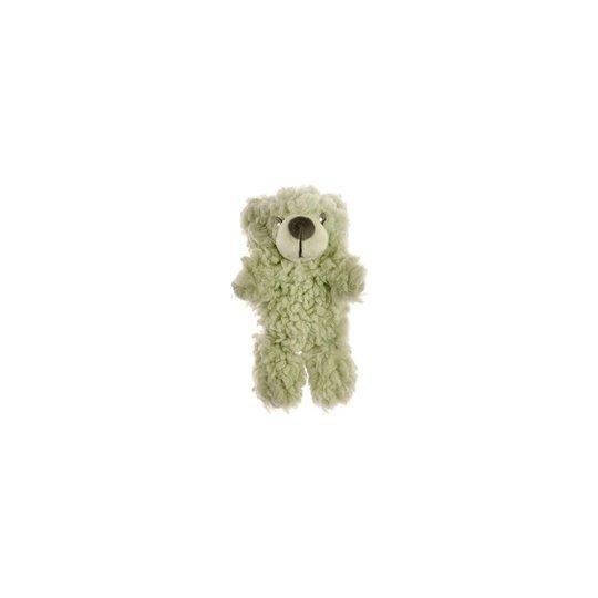 Aroma Dog Calming Buddy Flattie Grön 15 cm