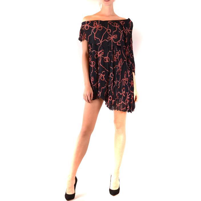 Pinko Women's Dress Black 168670 - black 38