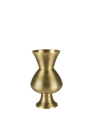 Vase Hind Brass S