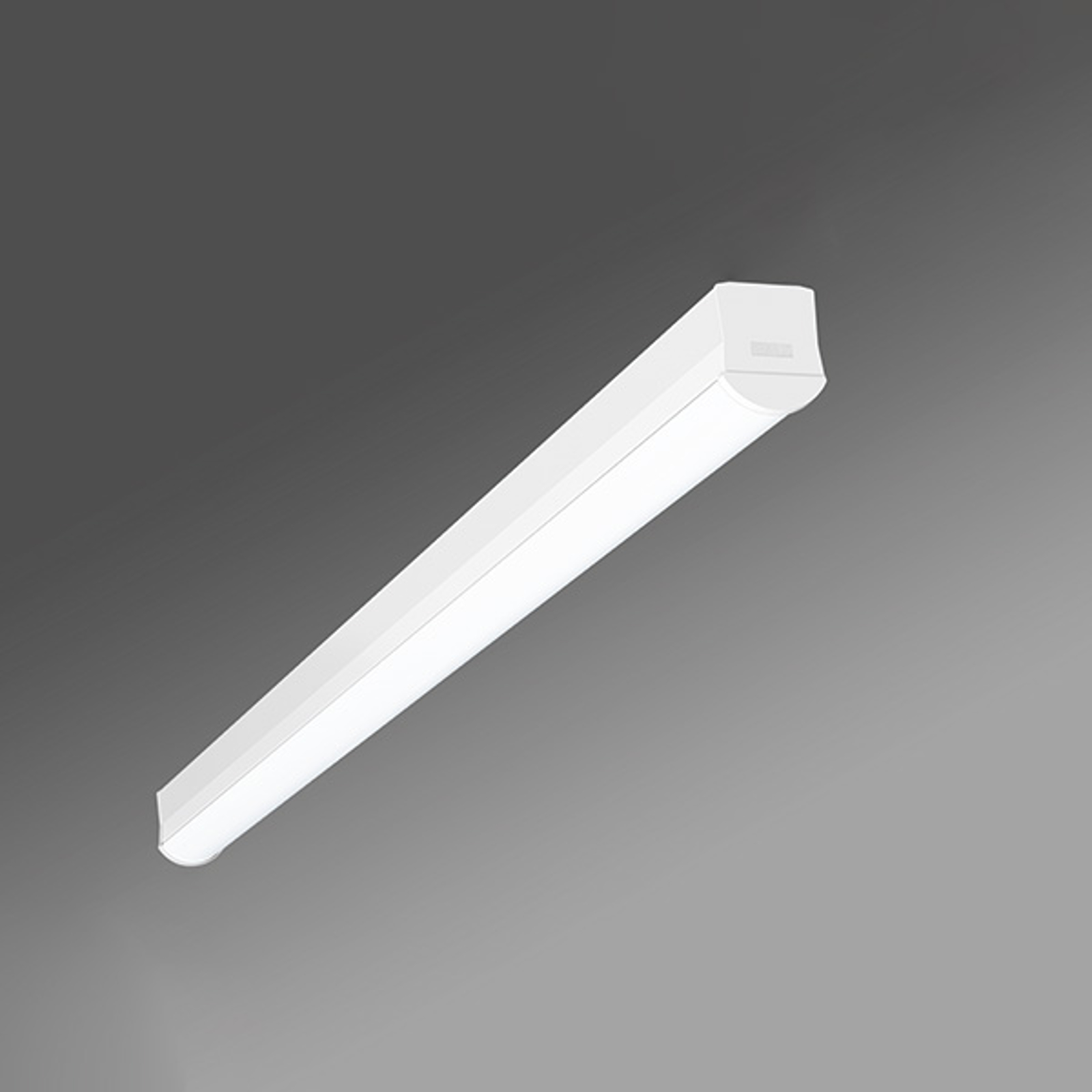 Pitkä LED-kattovalaisin Ilia-ILG/1200 4 000 K