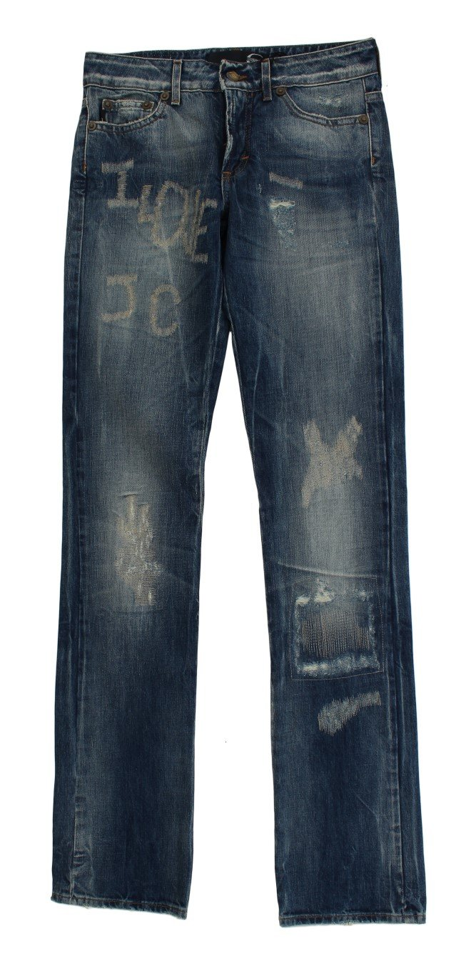 Cavalli Women's Jeans Blue SIG18217 - W26