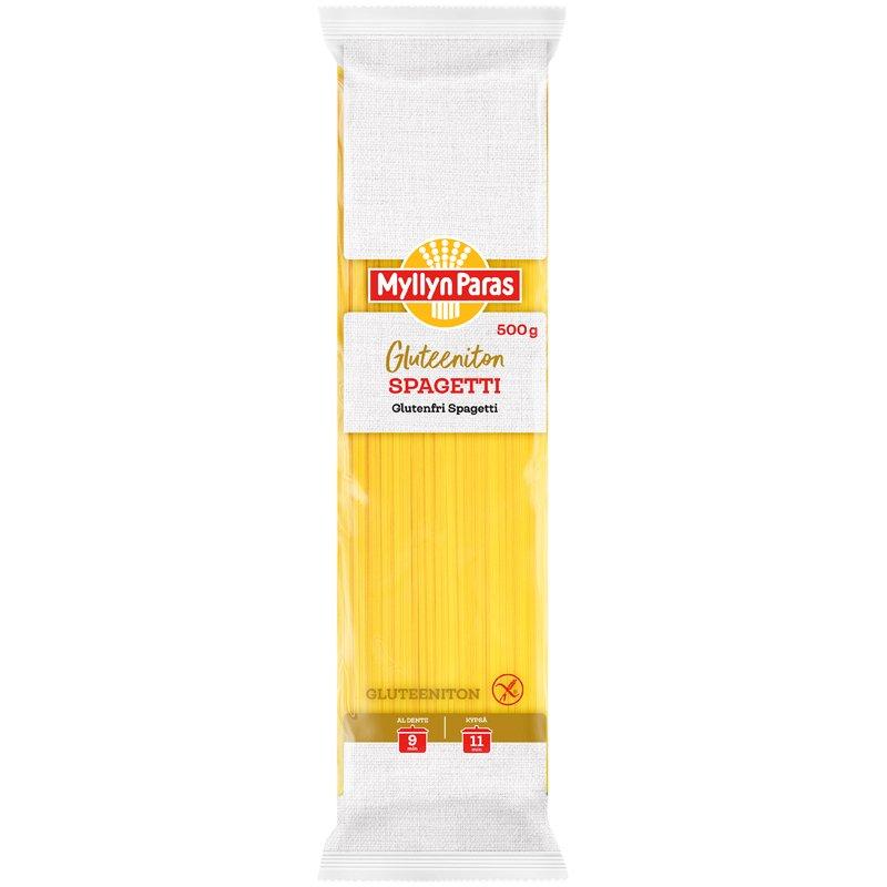 Spaghetti Glutenfri - 20% rabatt
