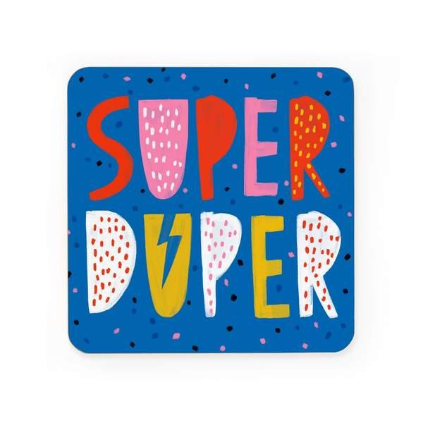 Super Duper Coaster
