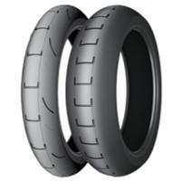 Michelin Power Supermoto (160/60 R17 )
