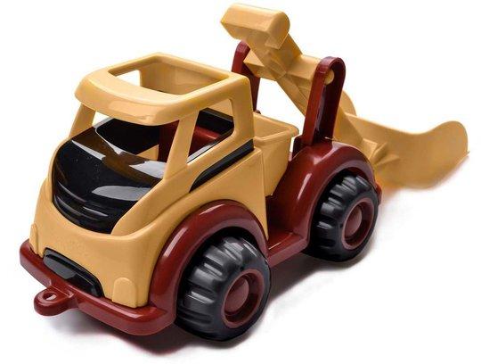 Viking Toys Mighty Gravemaskinbil