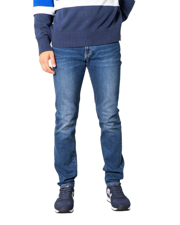 Armani Exchange Men's Jeans Blue 181117 - blue-1 W29_L32