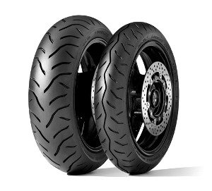 Dunlop GPR100 ( 160/60 R15 TL 67H takapyörä, M/C, Variante L )