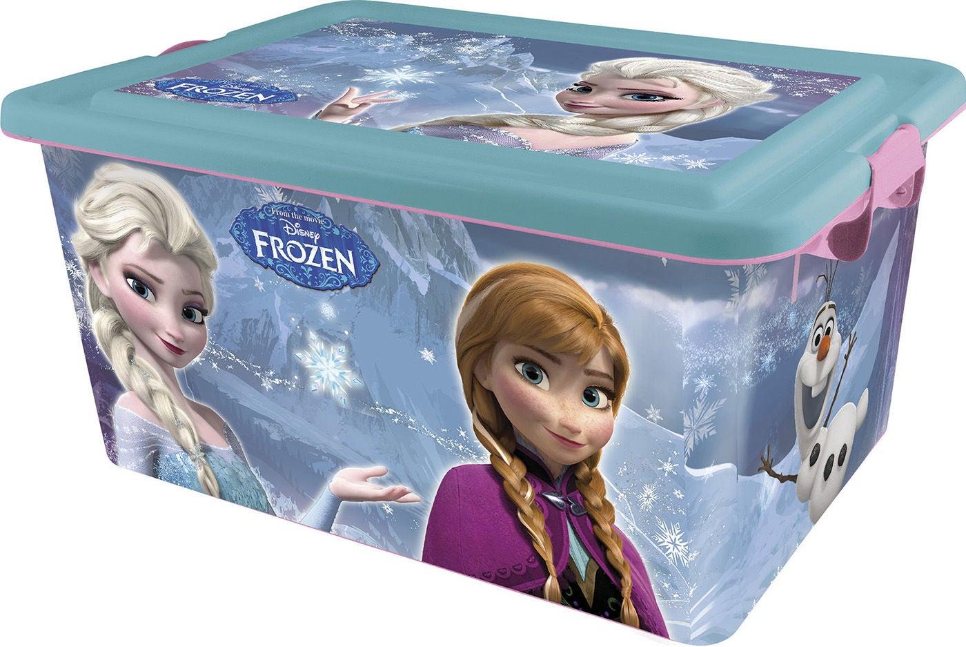 Disney Frozen Säilytyslaatikko 23L